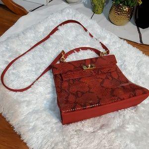 Valerie Stevens crossbody Bag